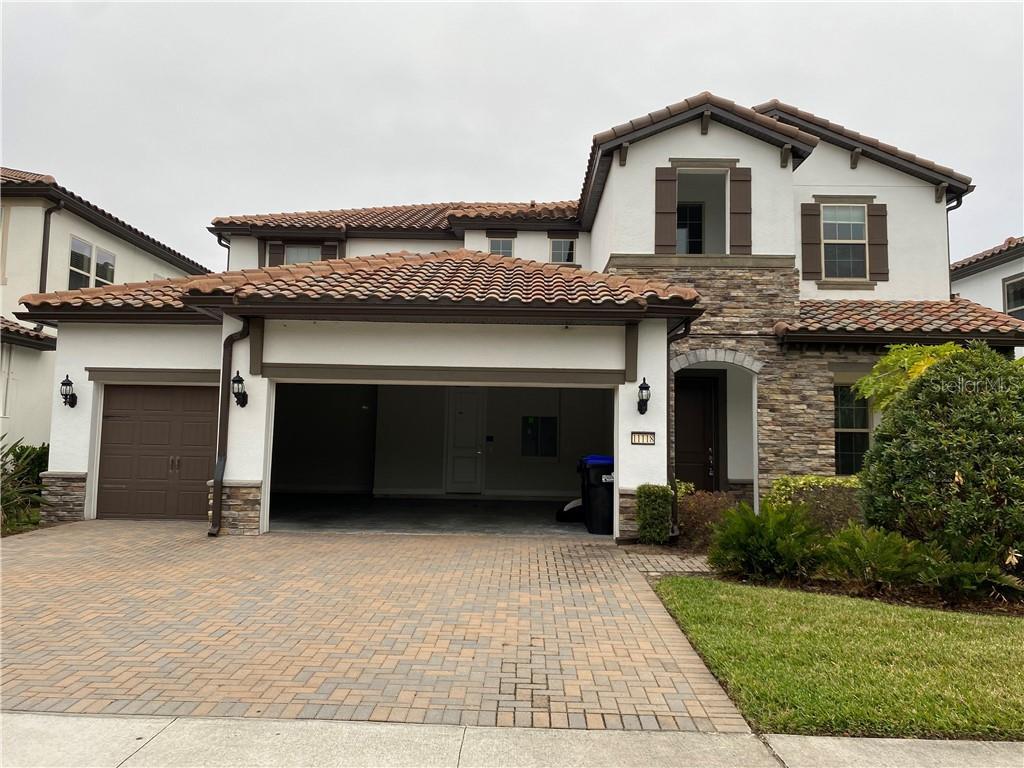 11118 LEMON LAKE BOULEVARD Property Photo - ORLANDO, FL real estate listing