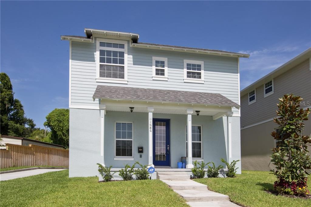 Allison Shores Real Estate Listings Main Image