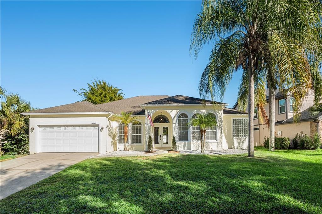 14847 FAVERSHAM CIRCLE Property Photo - ORLANDO, FL real estate listing