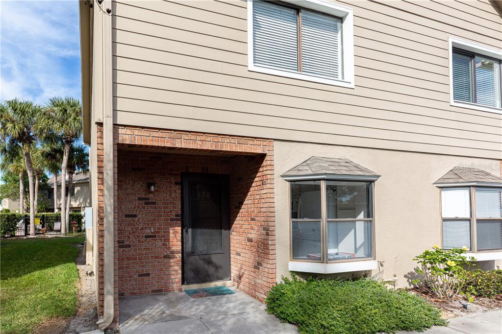 172 SANDLEWOOD TRAIL #1 Property Photo - WINTER PARK, FL real estate listing