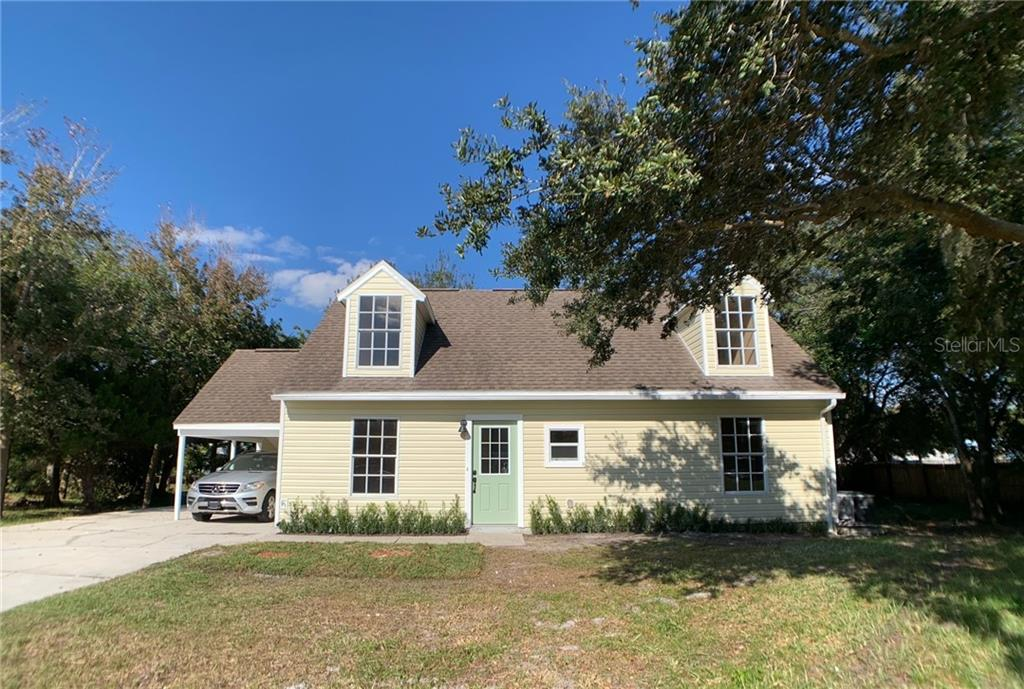 5020 BAGGETT PLACE Property Photo - COCOA, FL real estate listing