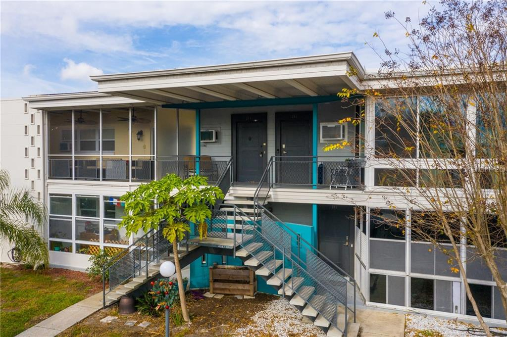 151 N ORLANDO AVENUE #204 Property Photo - WINTER PARK, FL real estate listing