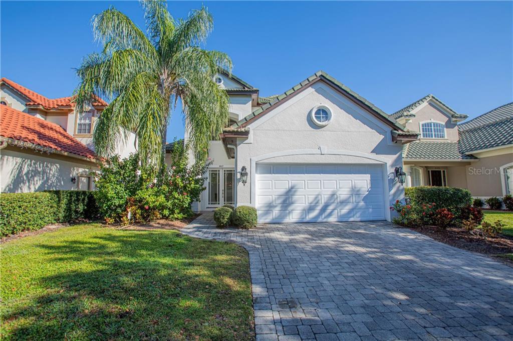 8617 SAINT MARINO BOULEVARD Property Photo - ORLANDO, FL real estate listing