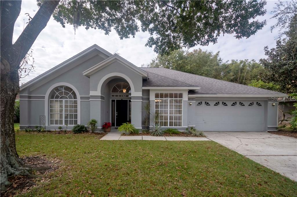 3812 RUNNING WATER DRIVE Property Photo - ORLANDO, FL real estate listing