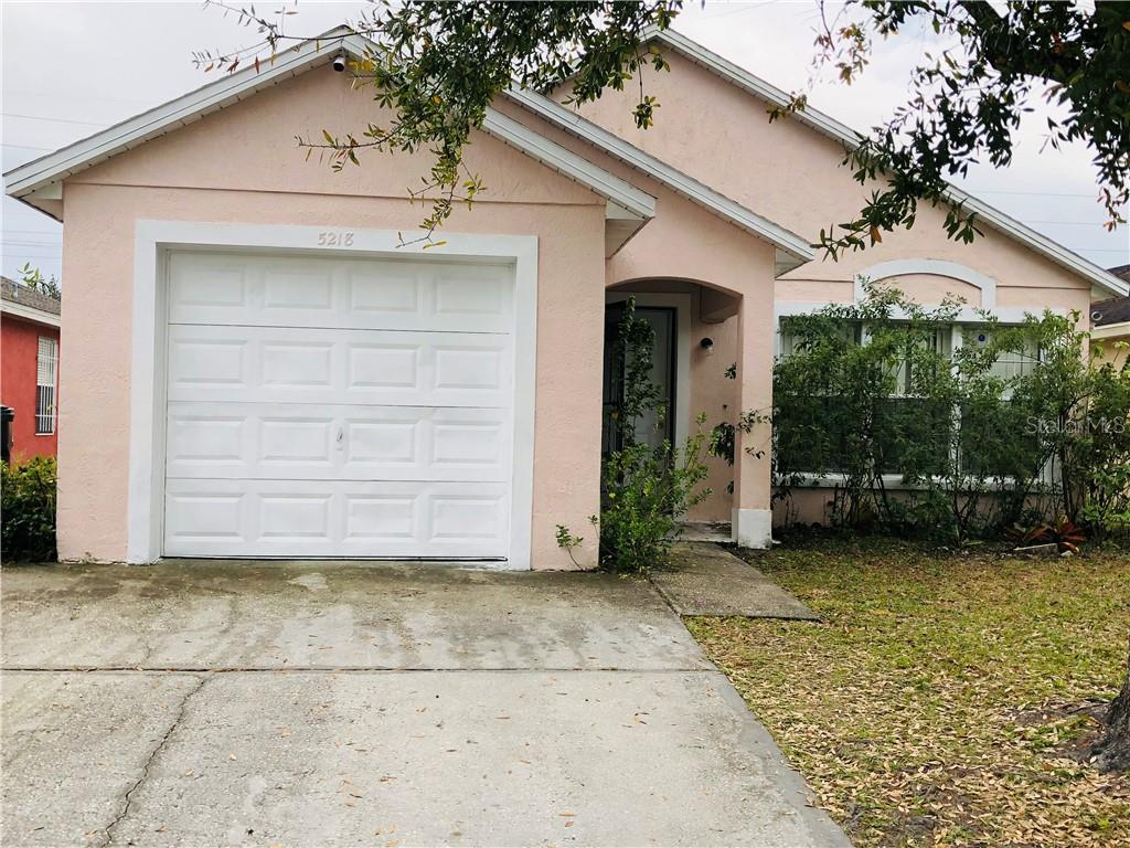 5218 Florida Holly Drive Property Photo