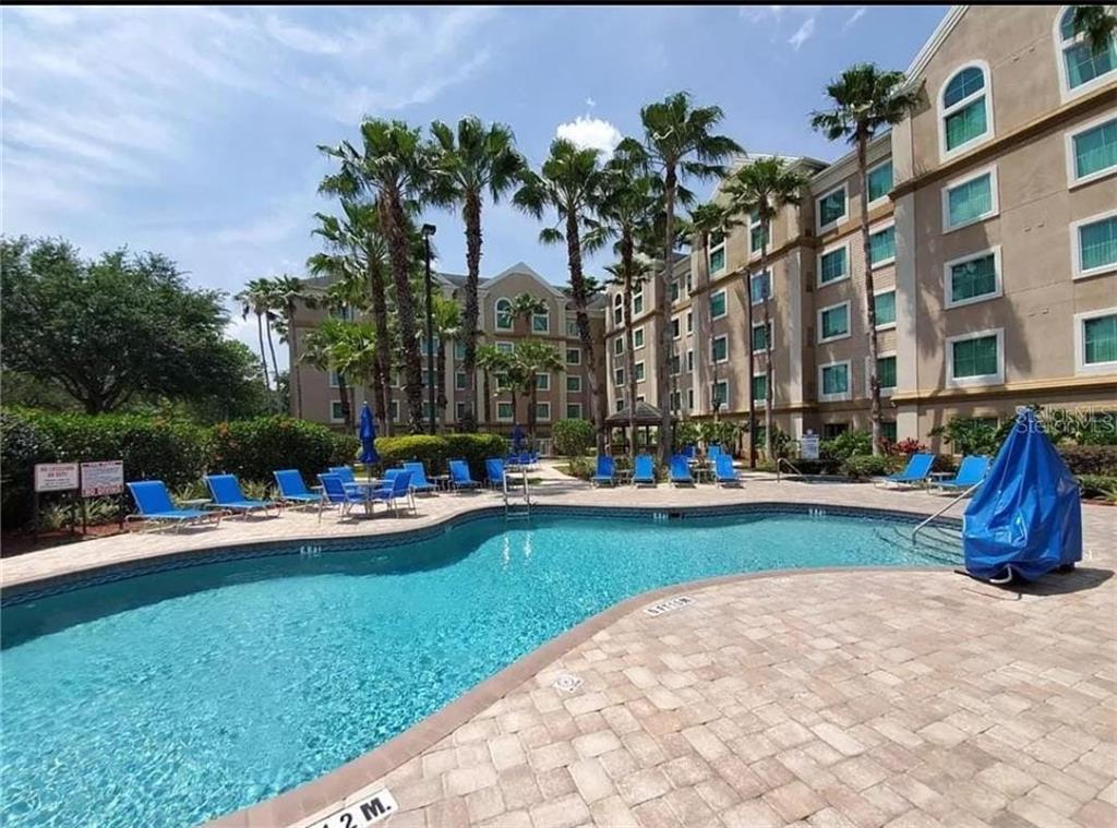 8303 Resort Condominium Real Estate Listings Main Image