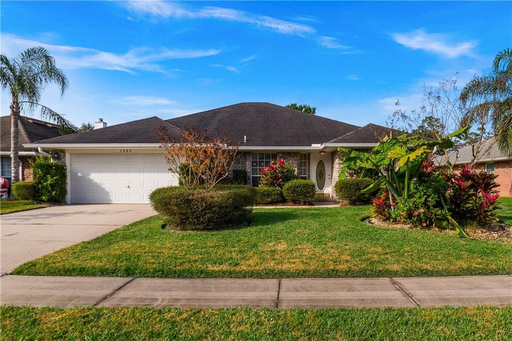5486 WARD LAKE DRIVE Property Photo - PORT ORANGE, FL real estate listing