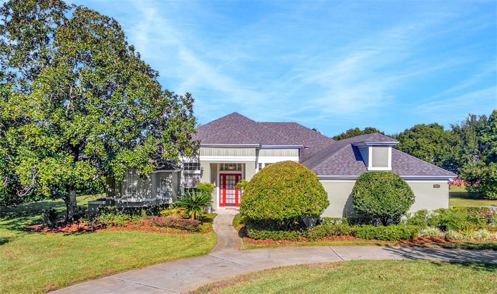 9525 CROWN PRINCE LANE Property Photo - WINDERMERE, FL real estate listing