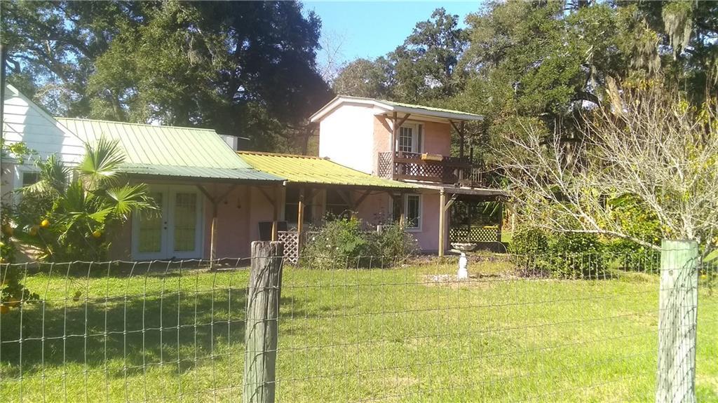 1233 NE 135TH PLACE Property Photo - CITRA, FL real estate listing