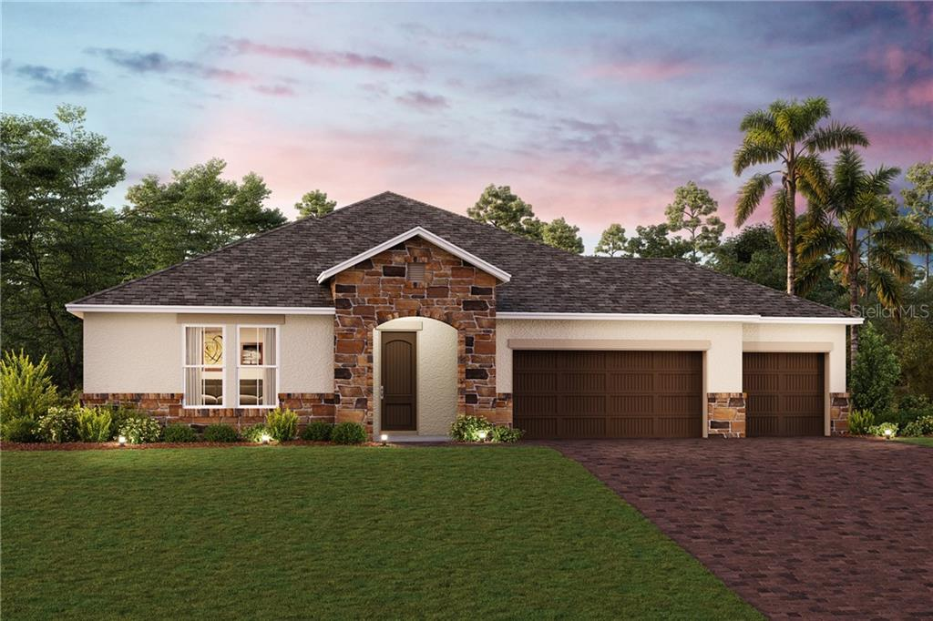 690 BLUE CITRUS LANE Property Photo - MINNEOLA, FL real estate listing