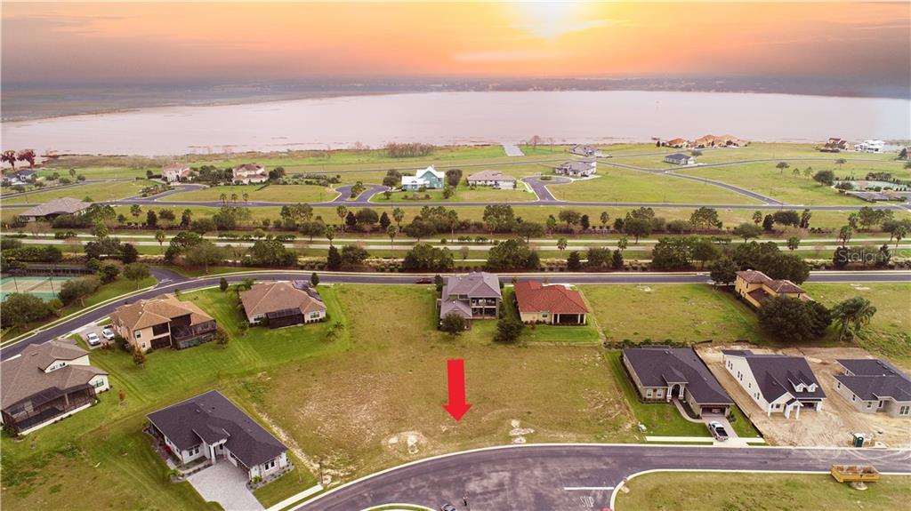 214 Stargrass Drive Property Photo