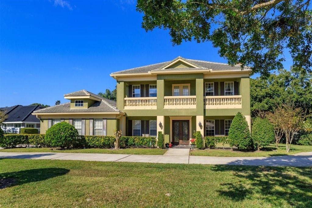 12513 BUTLER BAY COURT Property Photo - WINDERMERE, FL real estate listing