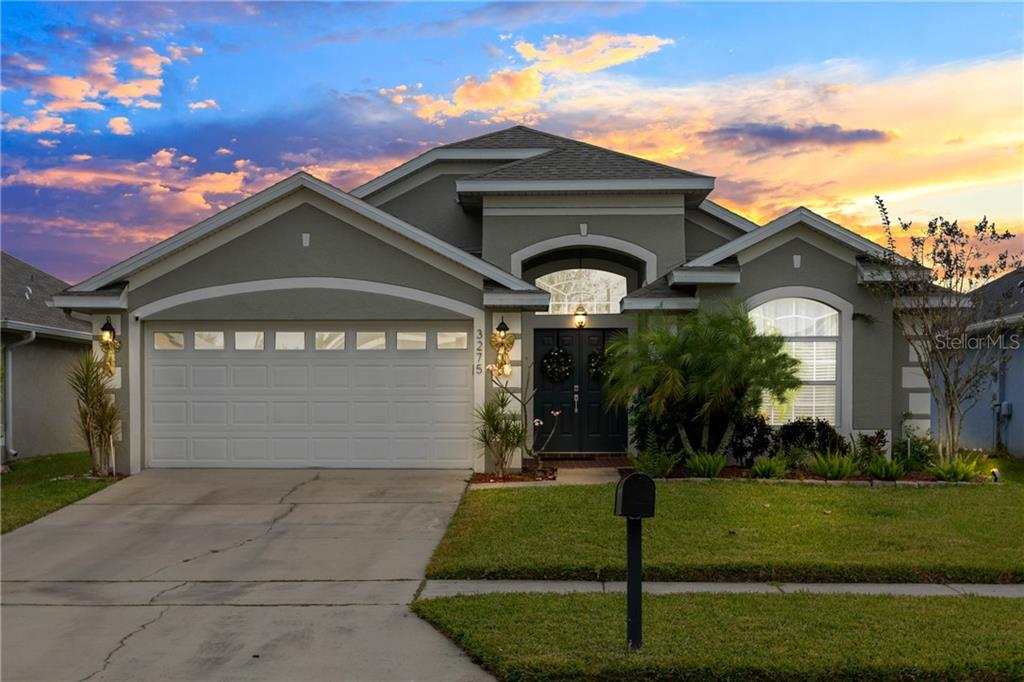 3275 BENSON PARK BOULEVARD Property Photo - ORLANDO, FL real estate listing