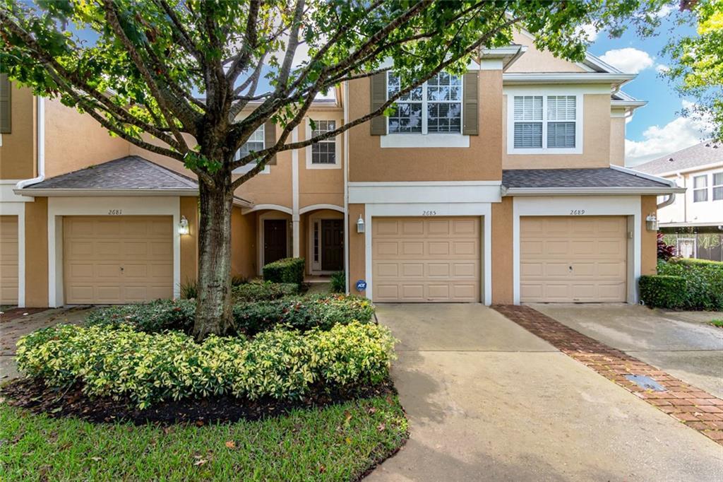 2685 GALLIANO CIRCLE Property Photo - WINTER PARK, FL real estate listing