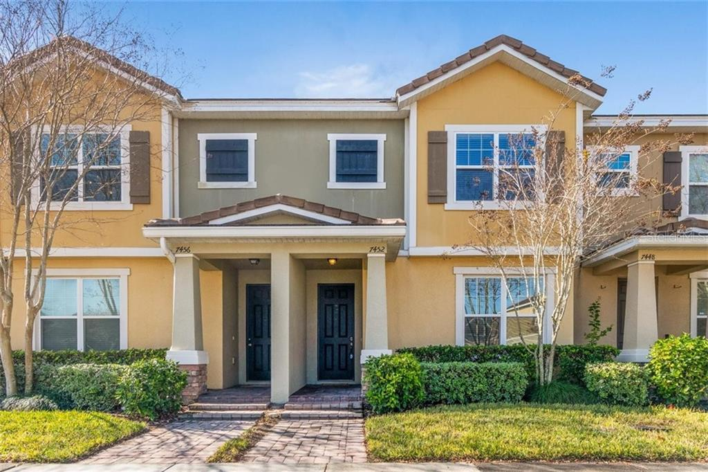 7452 LEIGHSIDE DRIVE Property Photo - WINDERMERE, FL real estate listing