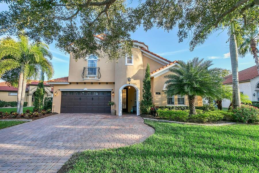 1112 LASCALA DRIVE Property Photo - WINDERMERE, FL real estate listing