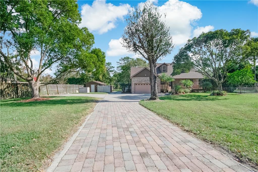 2389 CORBETT ROAD Property Photo - ORLANDO, FL real estate listing