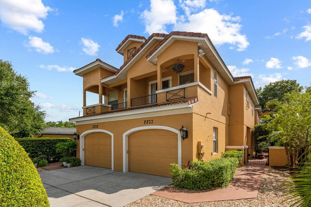 1122 Aragon Avenue Property Photo