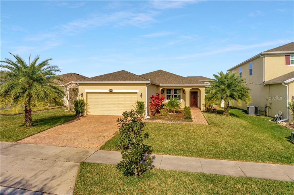10053 PENTRIDGE ROAD Property Photo - ORLANDO, FL real estate listing