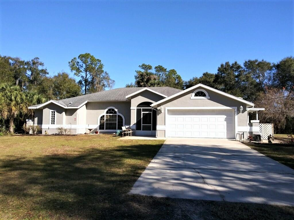 406 OSTEEN MAYTOWN ROAD Property Photo - OSTEEN, FL real estate listing