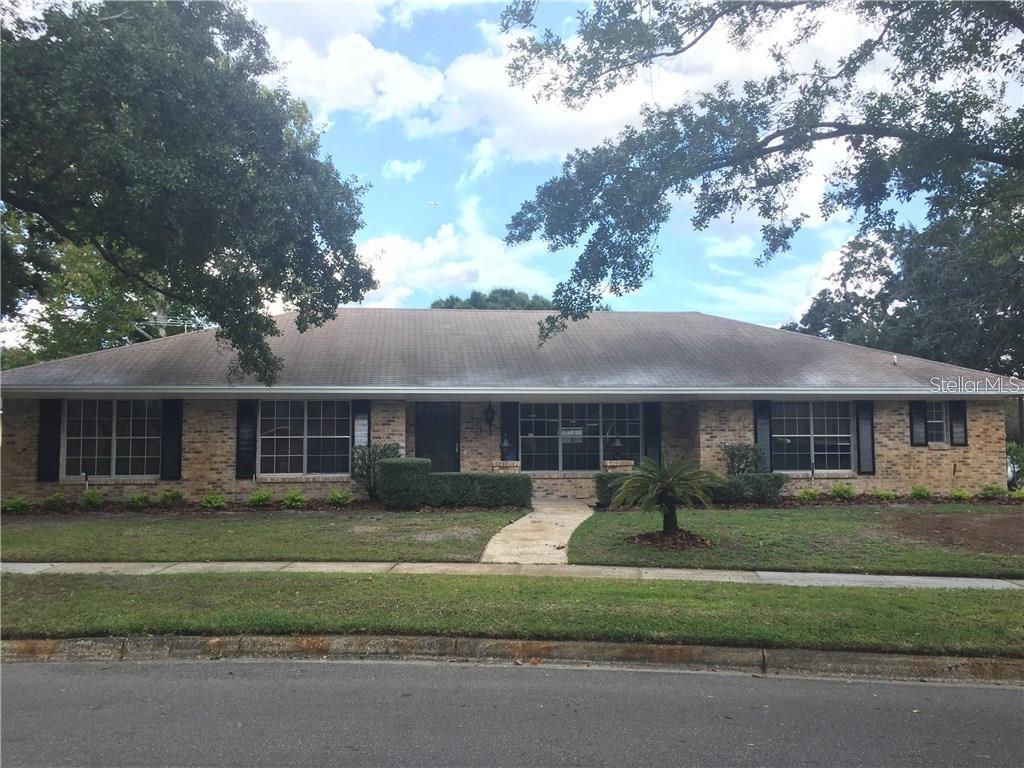 1353 SAWGRASS COURT Property Photo - WINTER PARK, FL real estate listing