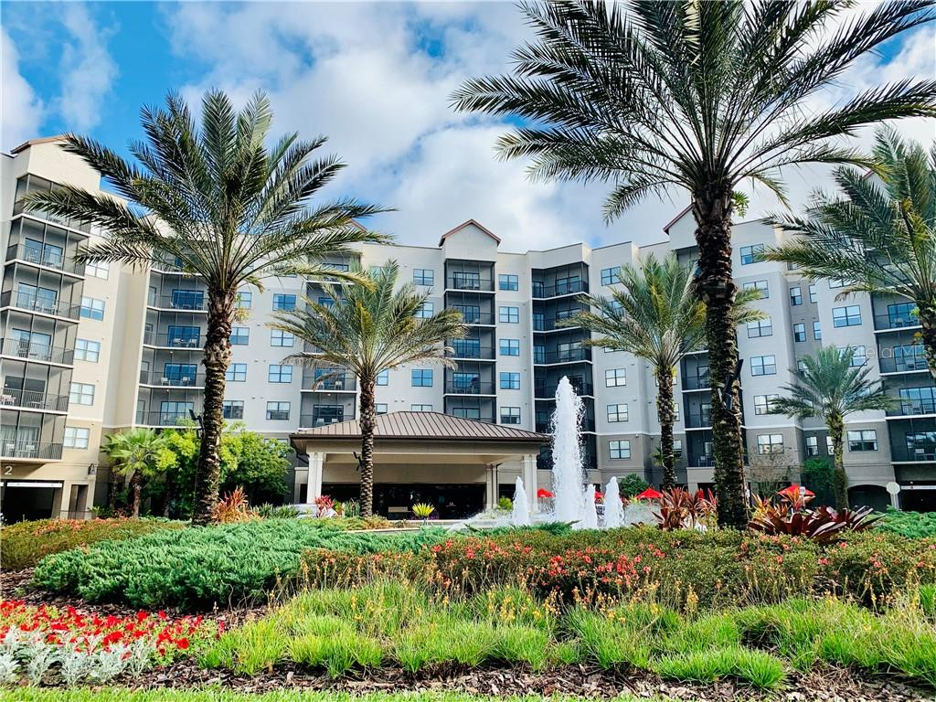 14501 Grove Resort Avenue #3242 Property Photo 1