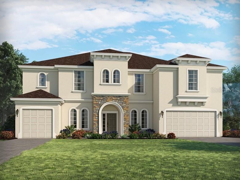 1118 LAKE HANNA DRIVE Property Photo - LUTZ, FL real estate listing