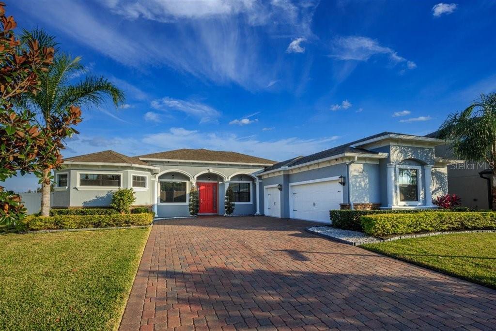 2831 AUTUMN BREEZE WAY Property Photo - KISSIMMEE, FL real estate listing