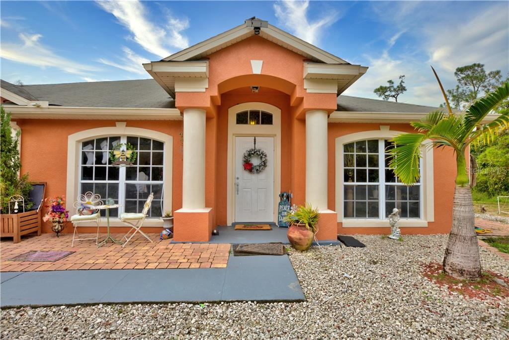 2478 THACKER TRAIL Property Photo - KISSIMMEE, FL real estate listing