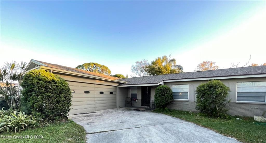 1035 PALMER ROAD Property Photo - ROCKLEDGE, FL real estate listing