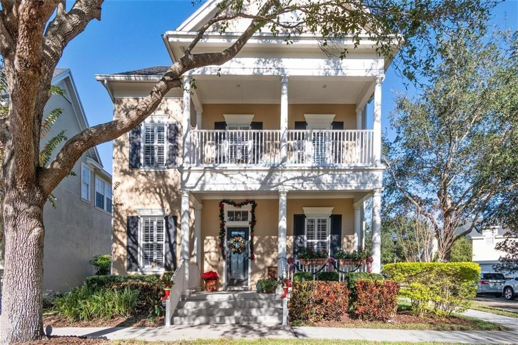 5145 DORWIN PLACE Property Photo - ORLANDO, FL real estate listing