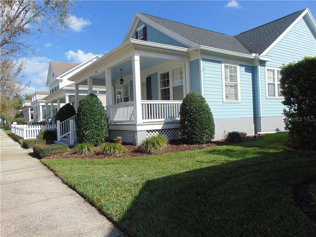 218 Longview Avenue Property Photo
