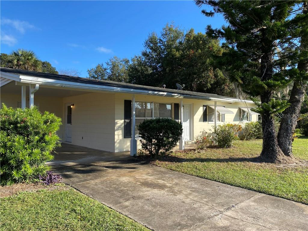 1105 MORSE AVENUE Property Photo - TITUSVILLE, FL real estate listing