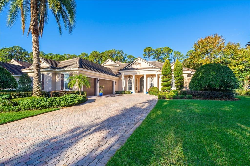6348 CARTMEL LANE Property Photo - WINDERMERE, FL real estate listing