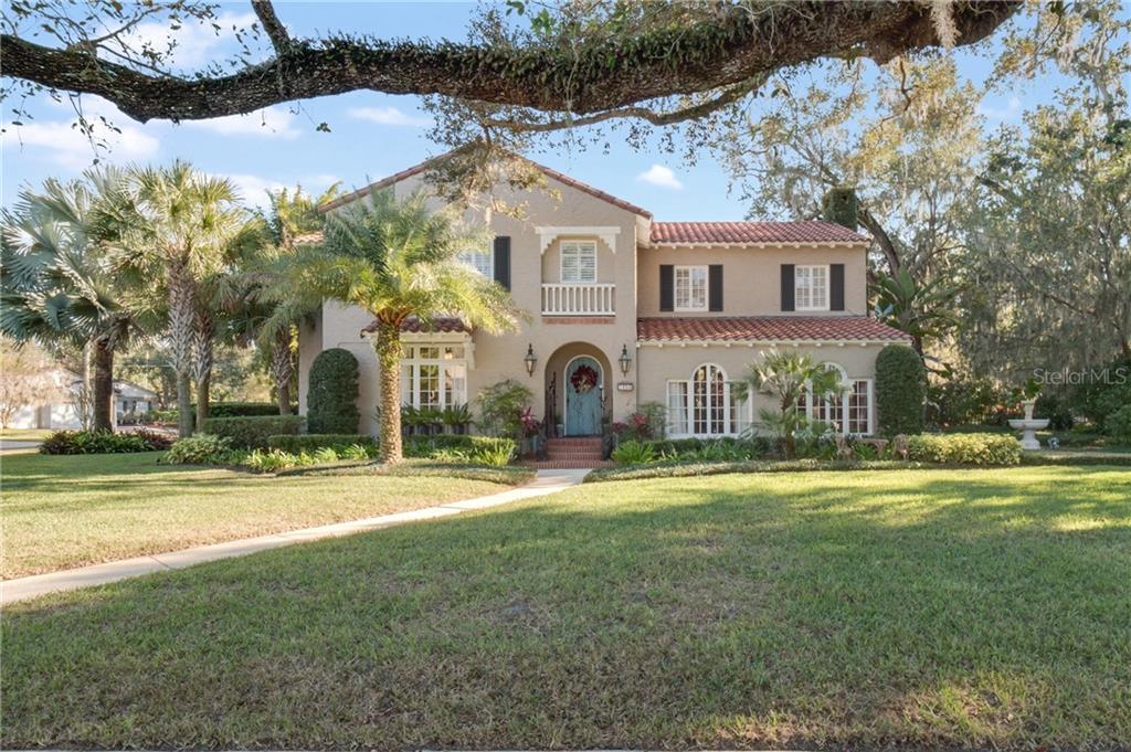 1304 SPRING LAKE DRIVE Property Photo - ORLANDO, FL real estate listing