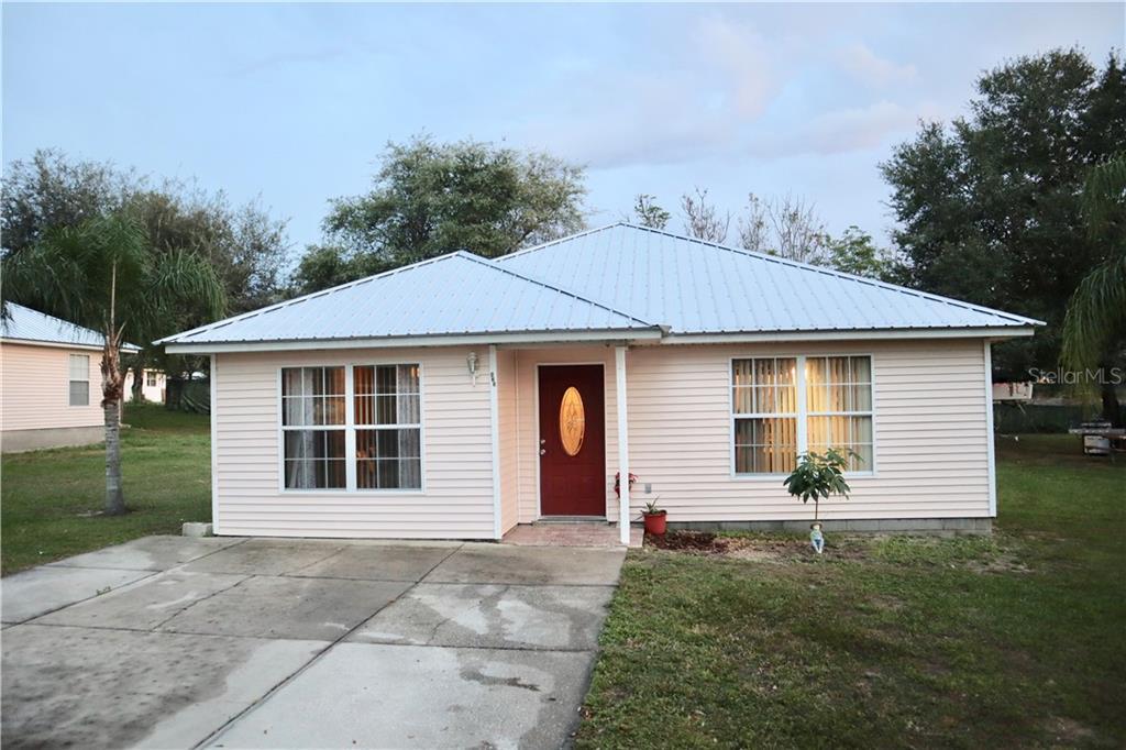 923 Laurel Street Property Photo