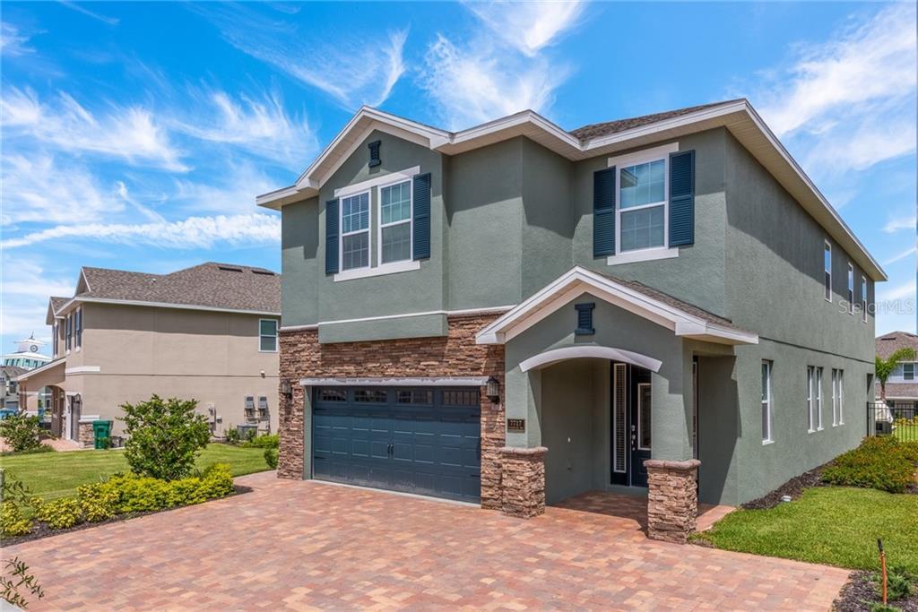 7717 FAIRFAX DRIVE Property Photo - KISSIMMEE, FL real estate listing