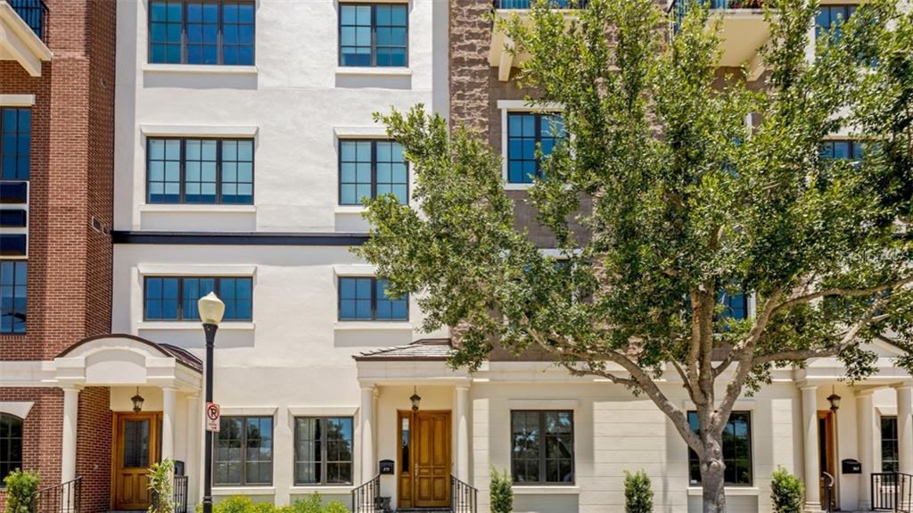 375 W WELBOURNE AVENUE #107 Property Photo - WINTER PARK, FL real estate listing