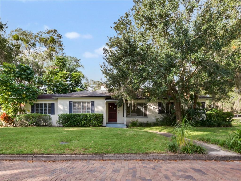 100 W READING WAY Property Photo - WINTER PARK, FL real estate listing