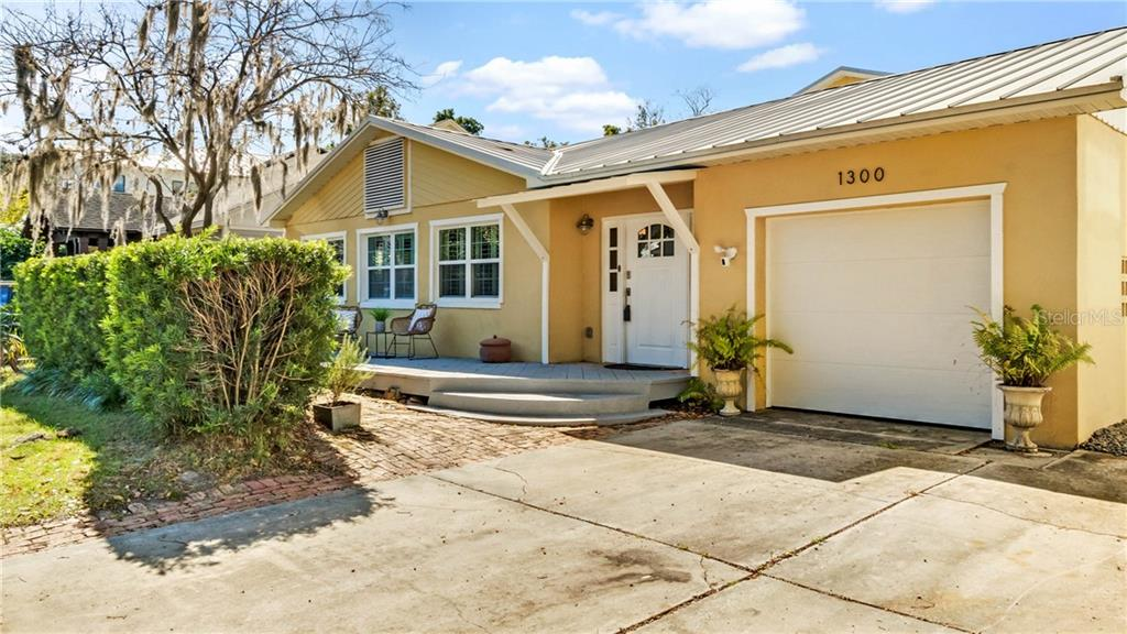 1300 N WESTMORELAND DRIVE Property Photo - ORLANDO, FL real estate listing