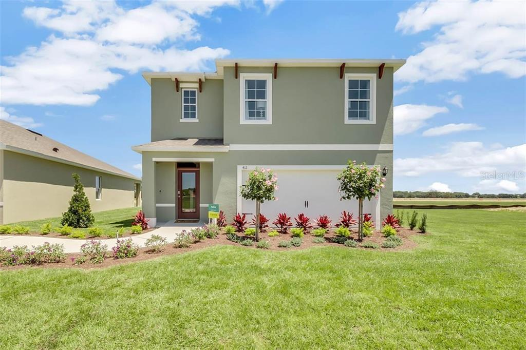 3947 GADWALL PLACE Property Photo - LEESBURG, FL real estate listing