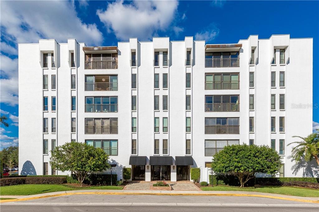 267 E CANTON AVENUE #267 Property Photo - WINTER PARK, FL real estate listing