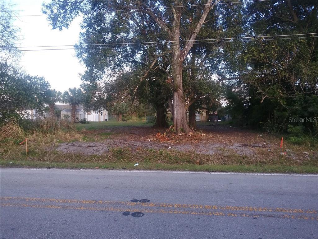Sipes Avenue Property Photo