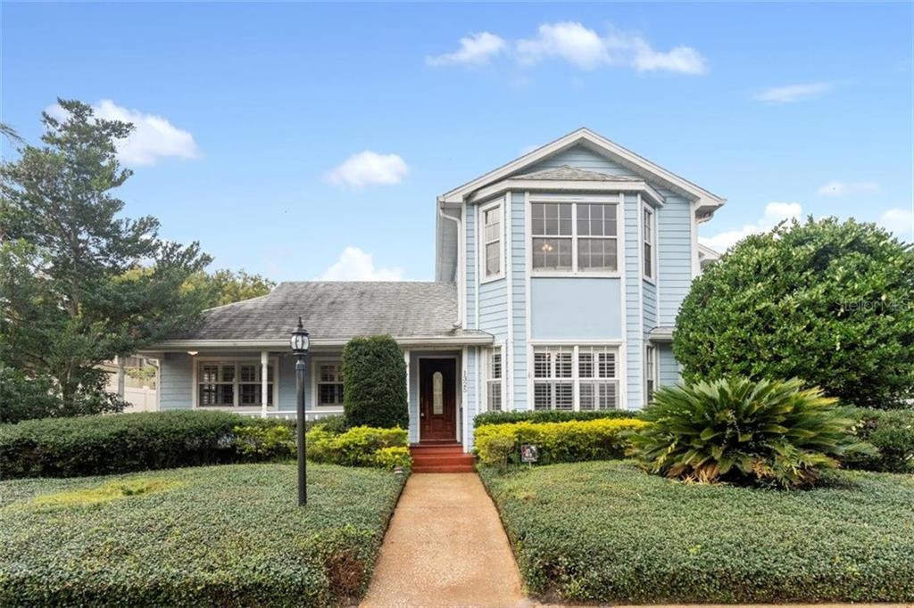 1325 SUNNYSIDE DRIVE Property Photo - WINTER PARK, FL real estate listing