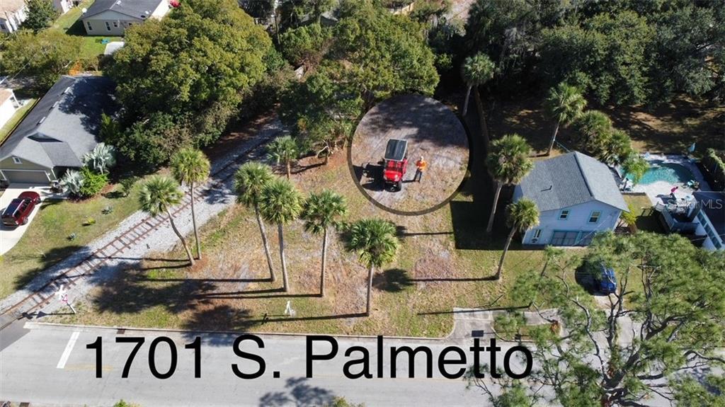 1701 S Palmetto Avenue Property Photo