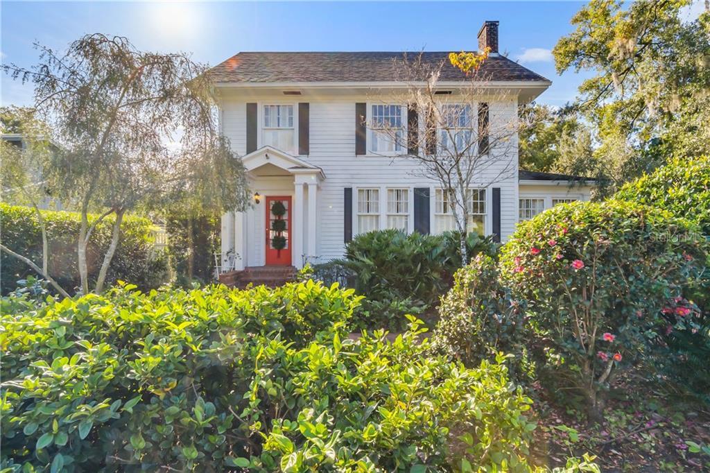 368 SYLVAN DRIVE Property Photo - WINTER PARK, FL real estate listing