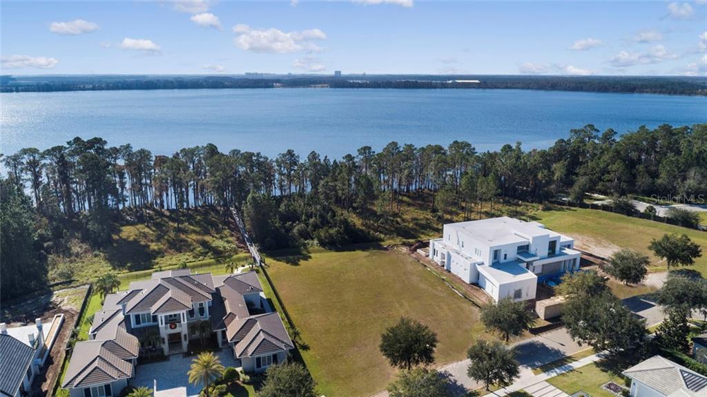 8518 LAKE NONA SHORE DRIVE Property Photo - ORLANDO, FL real estate listing