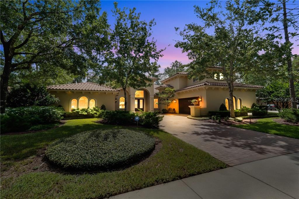 777 Whooping Crane Court Property Photo