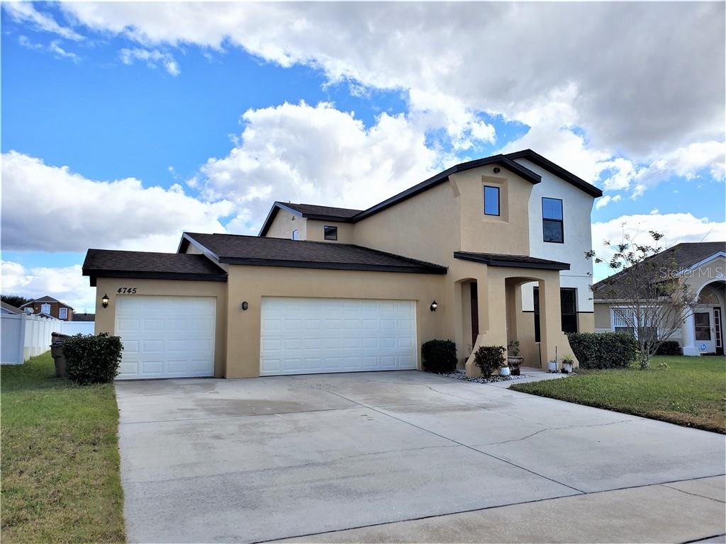 4745 BLACKTHORN CIRCLE Property Photo - KISSIMMEE, FL real estate listing