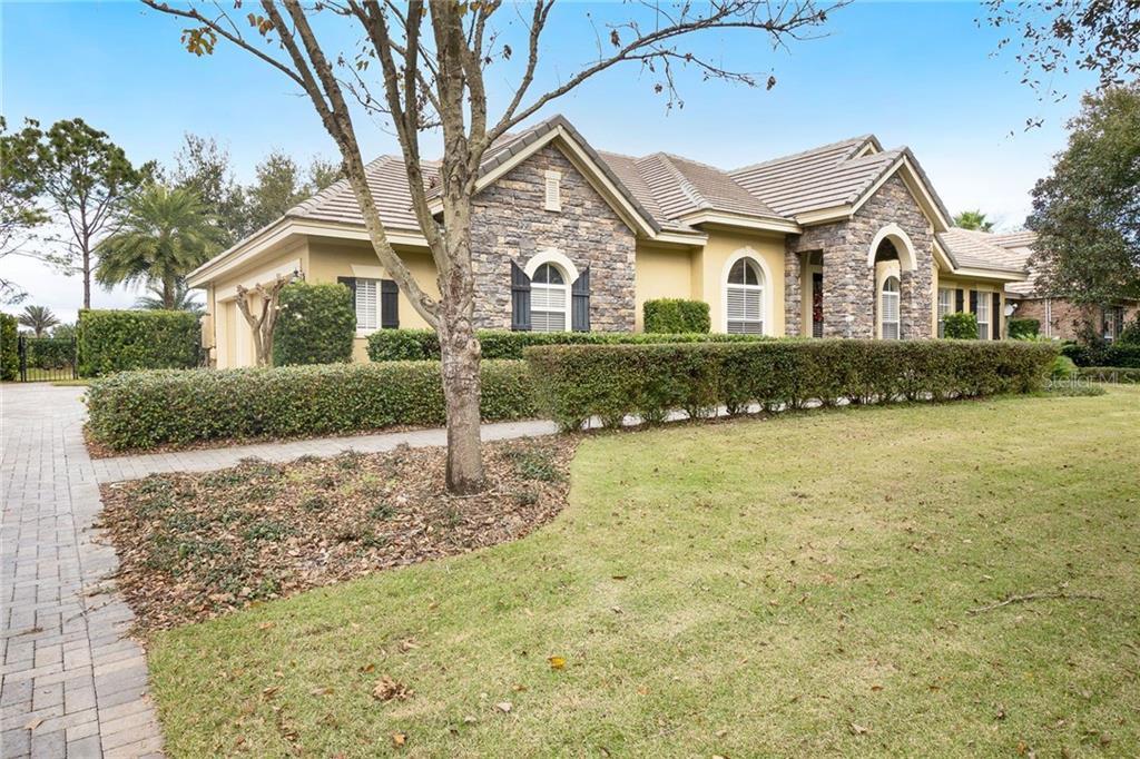 25601 HAWKS RUN LANE Property Photo - SORRENTO, FL real estate listing